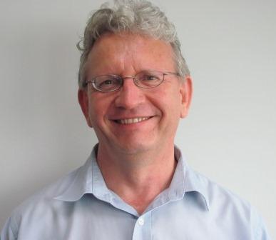 Peter Shoyer - Information Commissioner